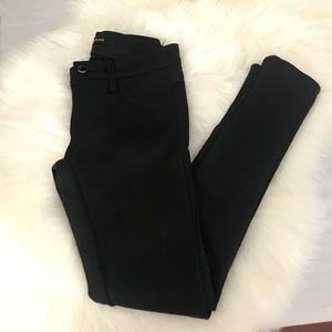 J Brand Scuba Super Skinny Odyssey Pants